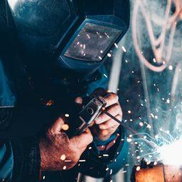 Vil du være med til at udvikle of forbedre svejsekvaliteten af dine komponenter?