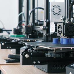 Vil du udvikle avancerede forstærkede 3D-printede fixturer som alternativ til eksisterende bearbejdede aluminiumsfixturer?