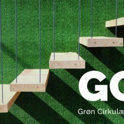 Udnyt din virksomheds grønne potentiale og stil skarpt på fremstillingsprocesser og materialevalg
