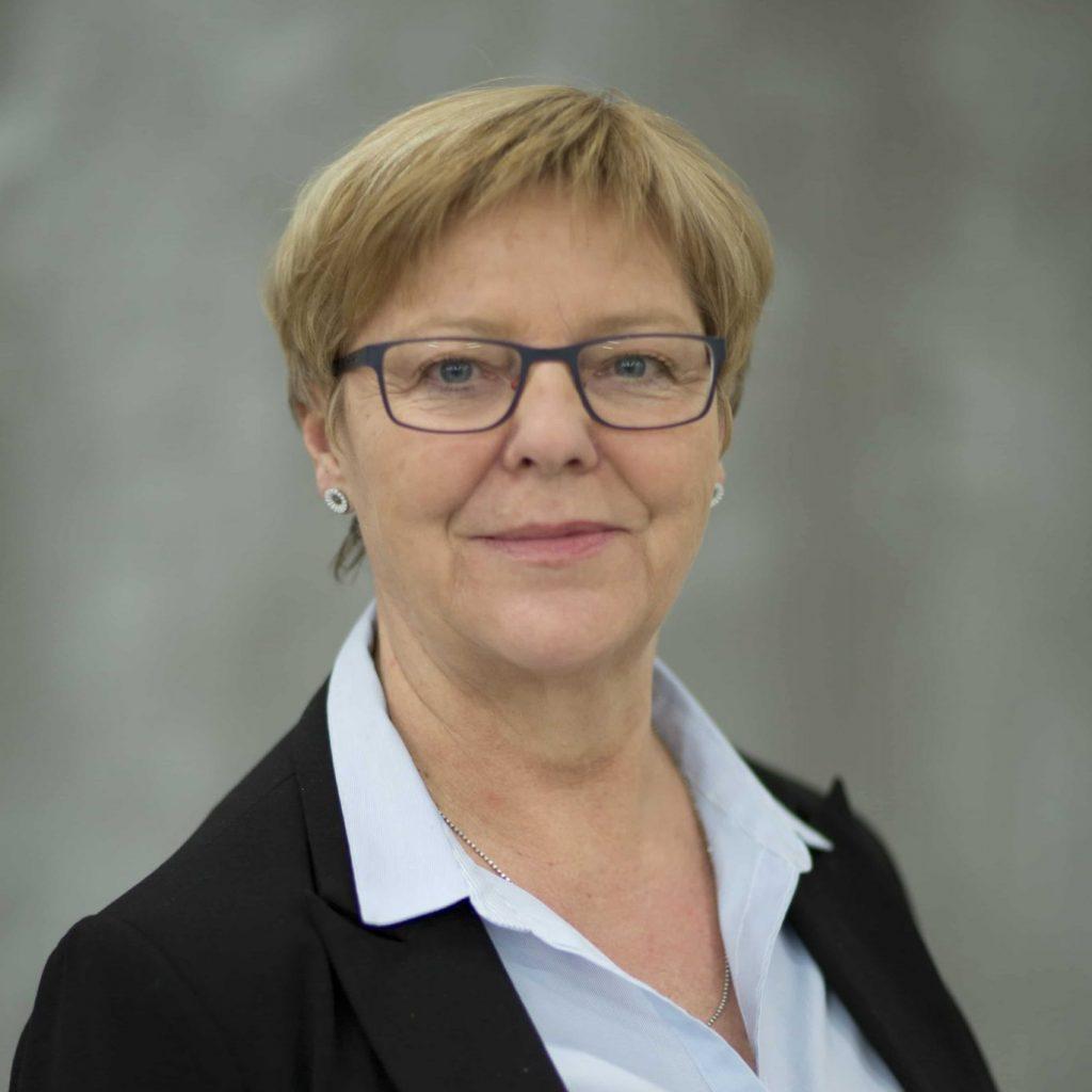 Charlotte F. Ilvig