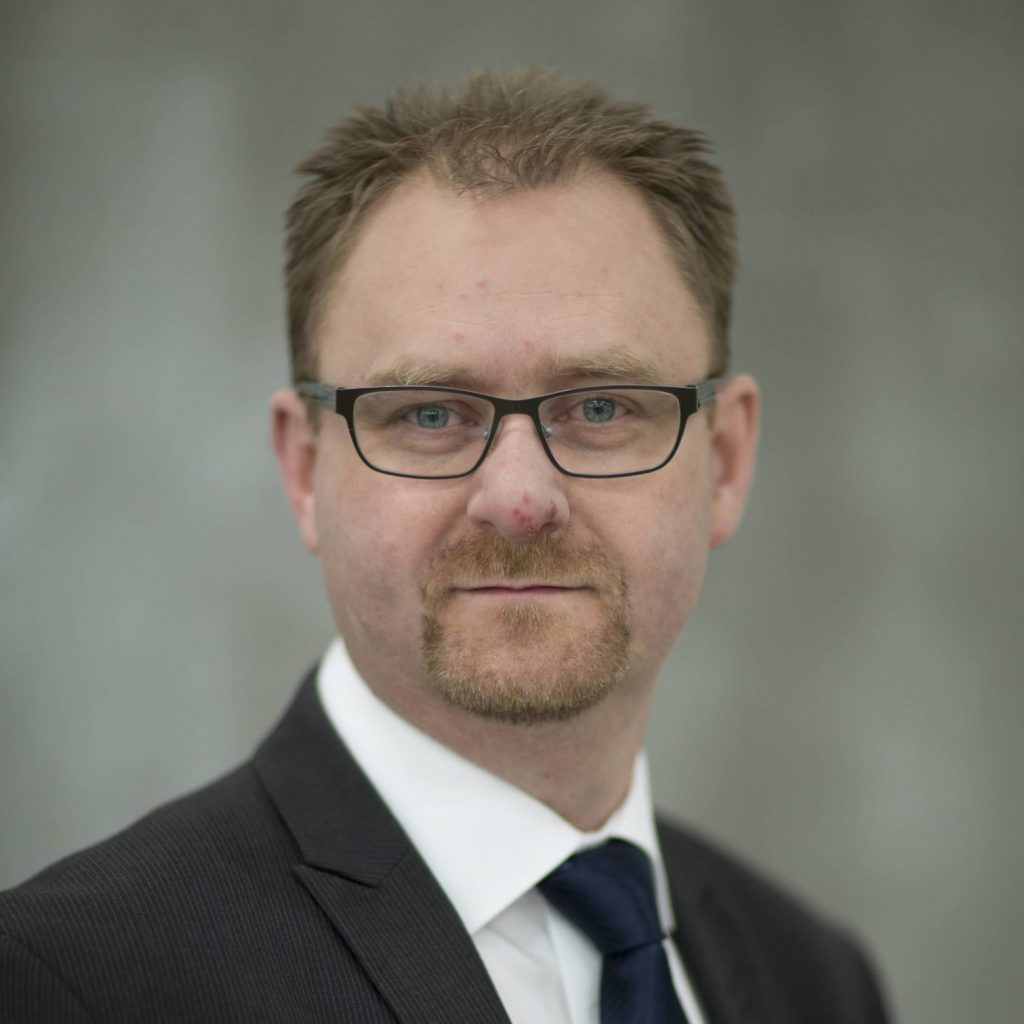 Klaus B. Ørskov